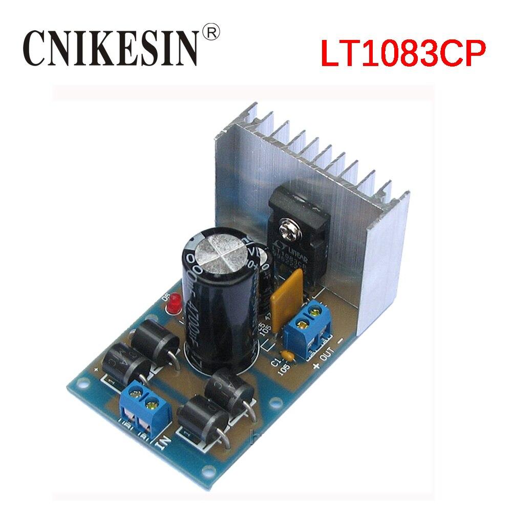 Tda7297 linéaire-circuit