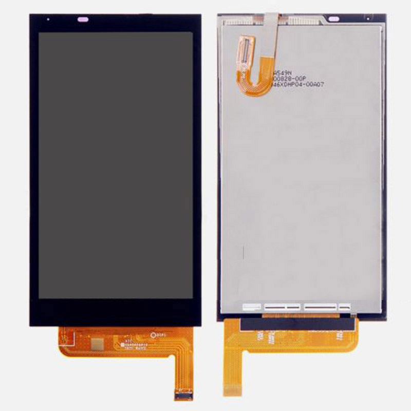 ФОТО 1pc/lot Repair LCD Screen Display Replacement Part For HTC Desire 610 Free Shipping