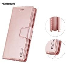 Genuine Leather Wallet Case For Samsung Galaxy S10 S9 S8 S7 S6 Edge Plus Note 8 9 C9 C7 C5 Flip Cover Phone Bag Case Fundas Case ultra thin soft tpu gel original transparent case for samsung galaxy s6 s7 s8 s9 edge plus note 5 8 9 c5 c7 c8 c9 c10 pro case