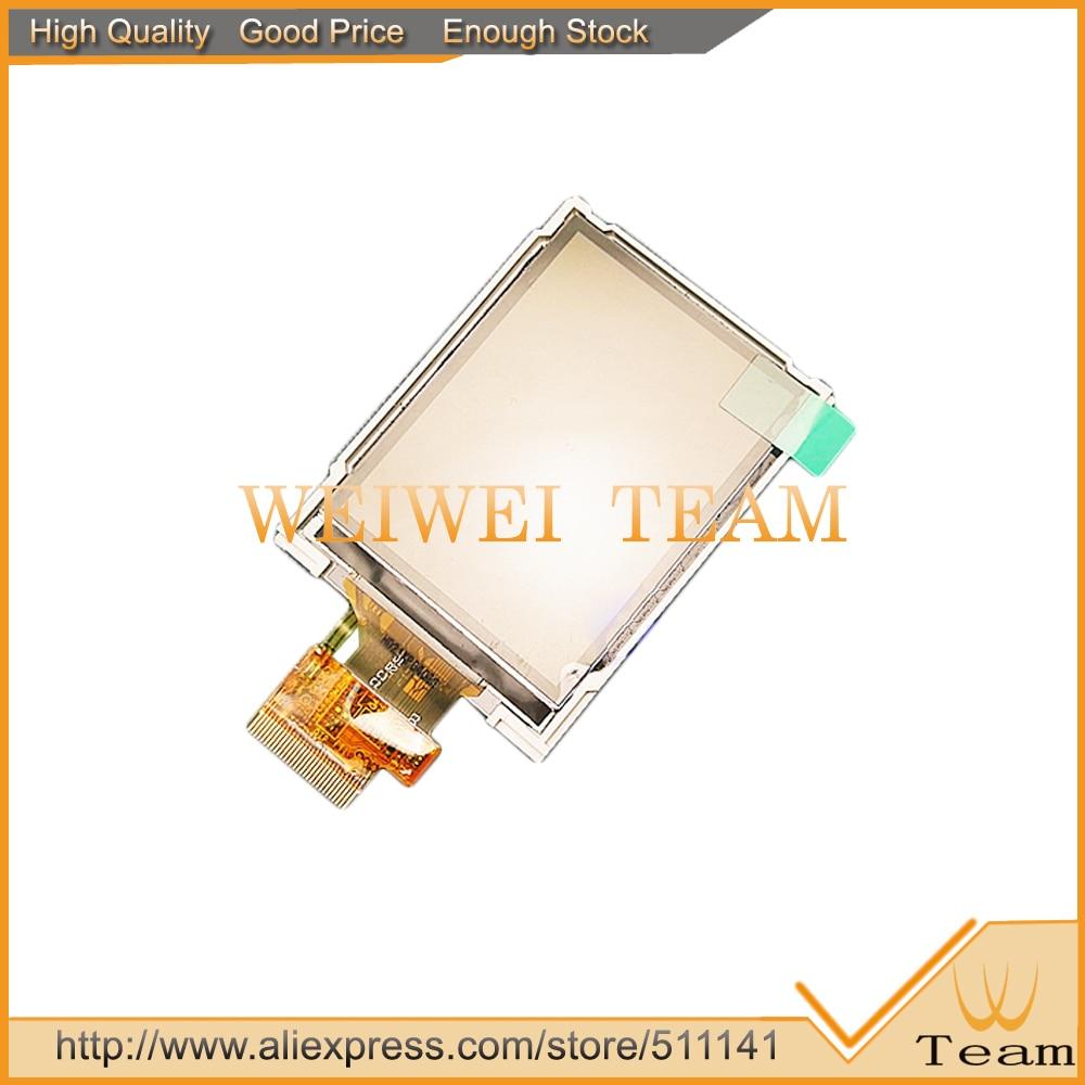 2.2 inch LCD Screen For GARMIN eTrex 30x, eTrex 20x Handheld GPS LCD Display Screen Panel Repair Replacement