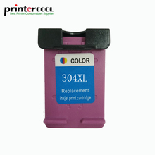einkshop 304 xl color Remanufactured Ink Cartridge Compatible for HP 304xl For Deskjet 3700 3720 3730 3732 Printer