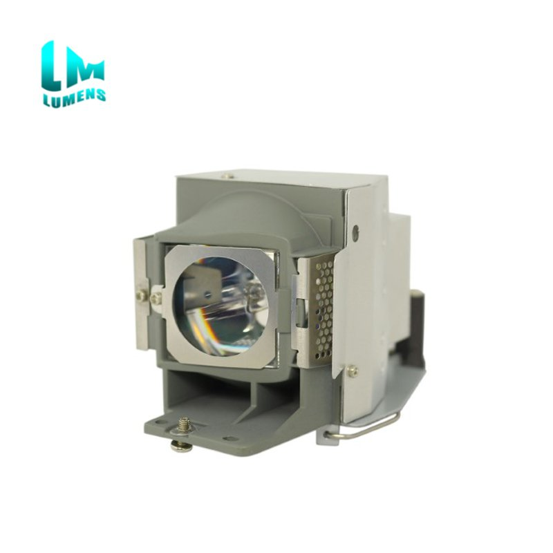 все цены на 100% New compatible projector lamp RLC-070 with housing for ViewSonic PJD6213 PJD6223 VS14295 PJD5126 High quality онлайн