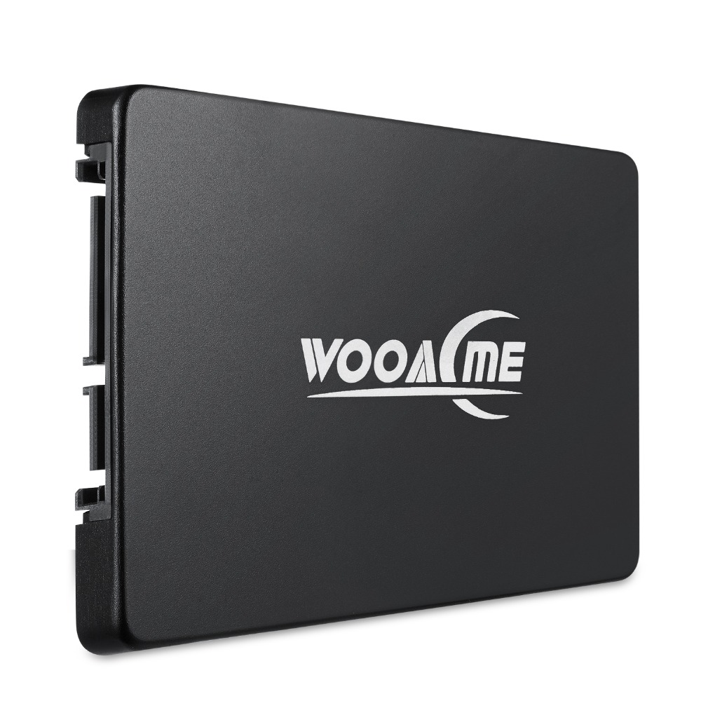 Wooacme W651 SSD 120GB 240GB 480GB 2.5 inch SATA III SSD Notebook PC 120 240 480 G External Solid State Drive