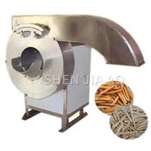 800 кг/ч коммерческий отрезной прибор для нарезки фри TM-502 Электрический картофель резак многофункциональный еда овощей резки 380 В