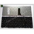 Русская RU Клавиатура для DNS Clevo W650EH W650SRH W650 W655 W650SR W650SC R650SJ W6500 W650SJ w655sc w650sh MP-12N76SU-430 черный