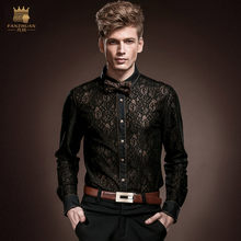 c877bea0b0 Fanzhuan Shirt Maglie A Manica Lunga-Acquista a poco prezzo Fanzhuan ...