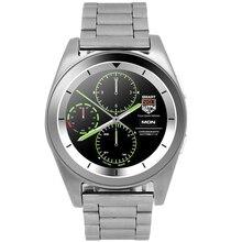 NO. 1 G6 Bluetooth Reloj Smartwatch Bluetooth Deporte MTK2502 4.0 Gimnasio Rastreador Llamada Running Pulsómetro para Android IOS