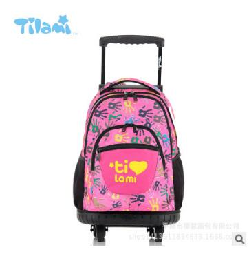 Compare Prices on Kids Character Rolling Luggage- Online Shopping ...