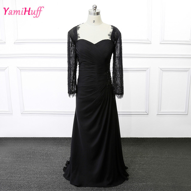 Aliexpress Buy Cheap Black Plus Size Mother Of The Bride