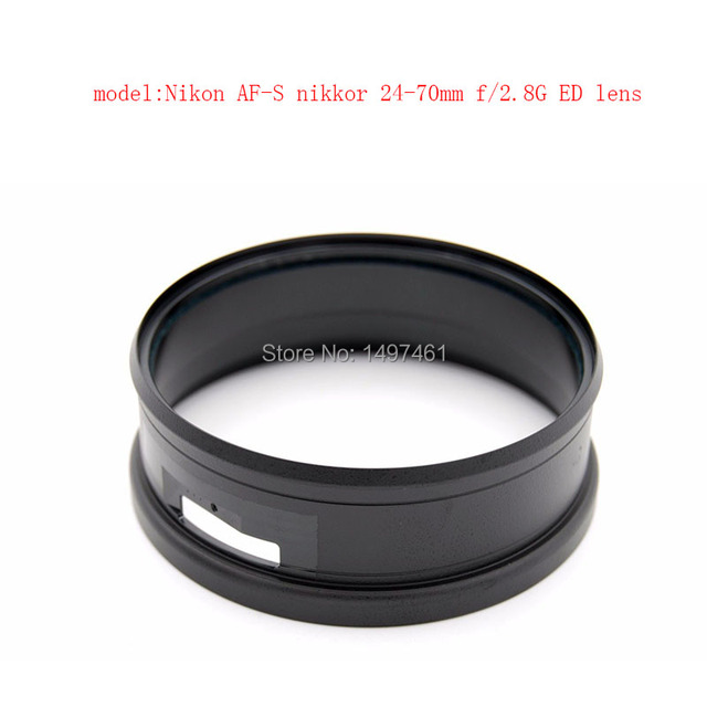 manual focus ring barrel repair parts for nikon af s nikkor 24 70mm rh aliexpress com Canon 24-70Mm Sony 24 -70