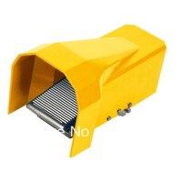 무료 배송 1/4 ''SNS 동등한 공압 발 밸브 커버 도구 모델 4F210-08LG 5 개/