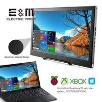 13,3 дюйма 1920*1080 HDR игры монитор HDMI Портативный ips Экран USB Мощность для Ps4 Xbox НС переключатель компьютера PC ноутбук