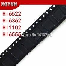 1 pçs/lote Hi6522 Hi6362 HI1102 HI6555 Novo IC