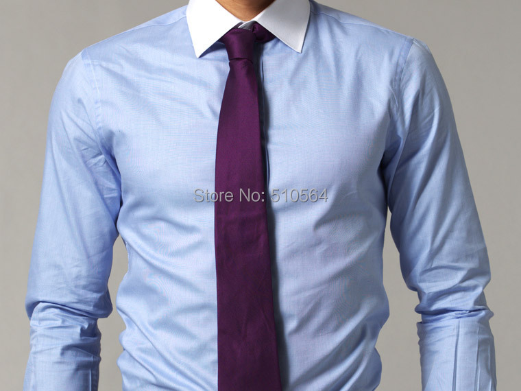 Light blue dress with white collar 28 images custom for What color tie with blue shirt