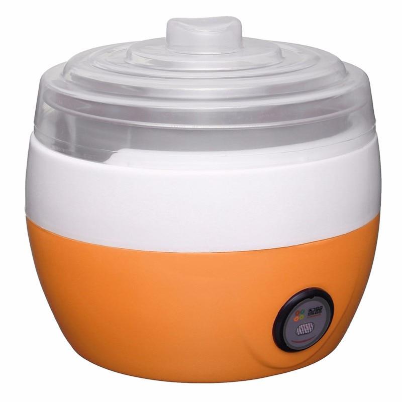 1 Liter Liner : L capacity household electric multifunction yogurt maker