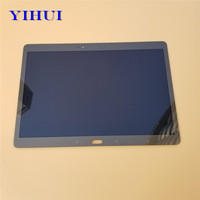 YIHUI For Samsung Galaxy Tab S T800 T805 SM T800 SM T805 LCD Display With Touch