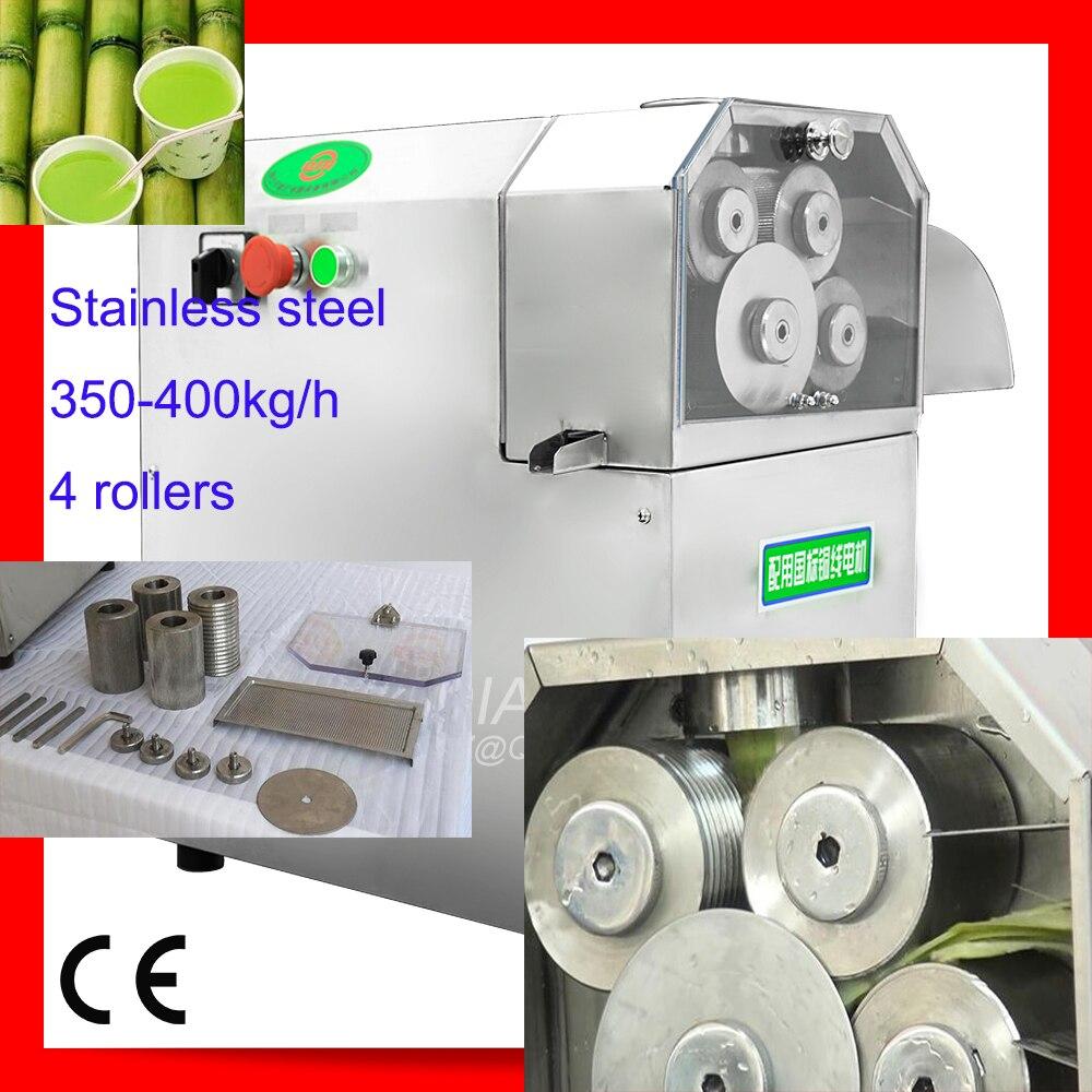 sugar juice machine