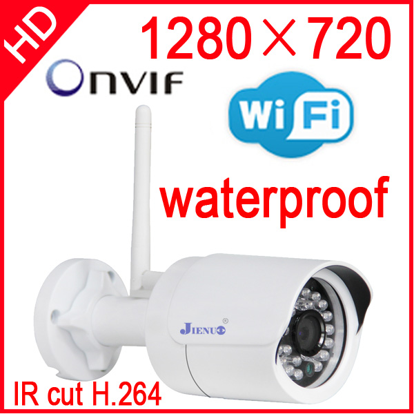 ip camera wireless 720p wifi security system outdoor waterproof weatherproof video capture surveillance hd onvif cctv Infrared купить
