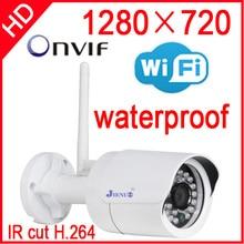 ip camera wireless 720p wifi security system outdoor waterproof weatherproof video capture surveillance hd onvif cctv Infrared
