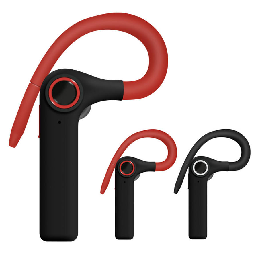 Handsfree Business Bluetooth Headset With Mic Voice: Aliexpress.com : Buy Bluetooth Headphone Business