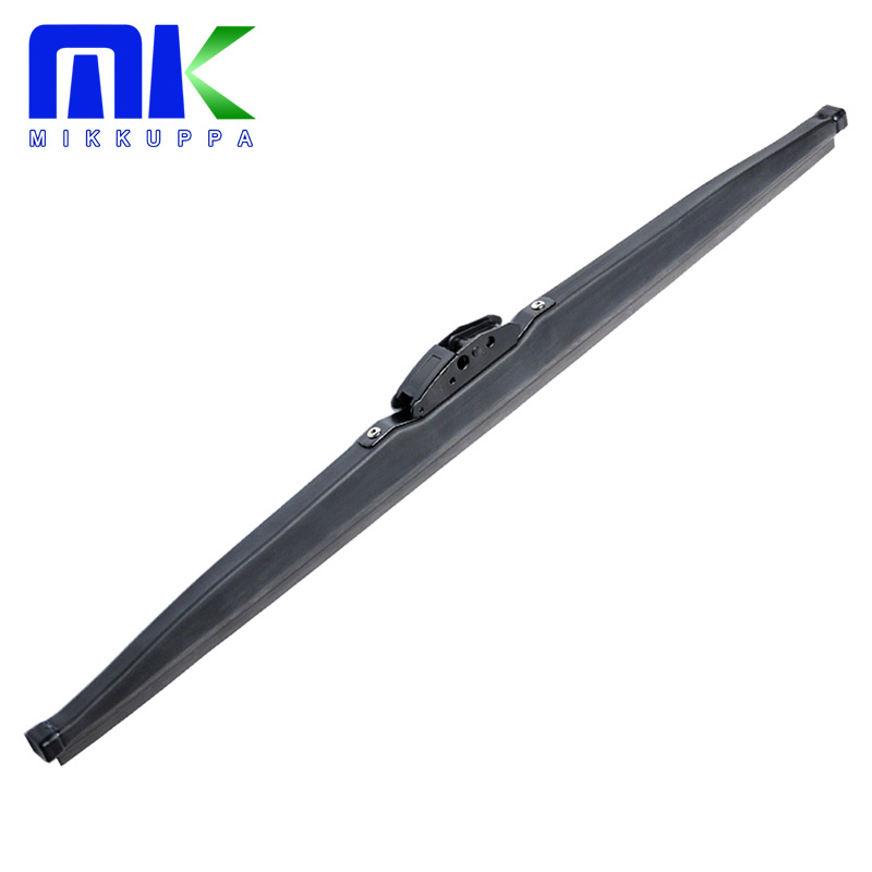 Winter Snow Wiper Blade U Hook Universal High Quality Natural Rubber Windshield Windscreen Auto Car Accessories купить в Москве 2019