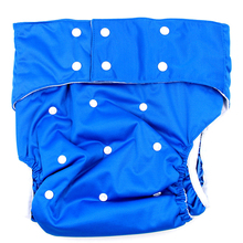Пуль непромокаемые одном подгузник вставки мочи штаны многоразовые все один пеленки