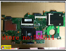 Original F45 laptop Motherboard for Toshiba V000118030 6050A2128101-MB-A04 100% Test ok