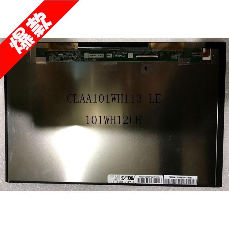 Original 101WH12LE CLAA101WH13 LE LCD Screen Internal Screen Display tm070rdhp11 tm070rdhp11 00 blu1 00 tm070rdhp11 00 lcd displays screen