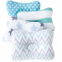 Muslinlife подушка для защиты головы подушка для новорожденных Детские подушки с животным принтом хлопок детская подушка для сна позиционер