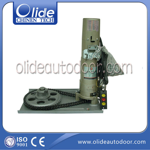 Contemporary crazy selling ac electric rolling shutter for Rolling shutter motor price