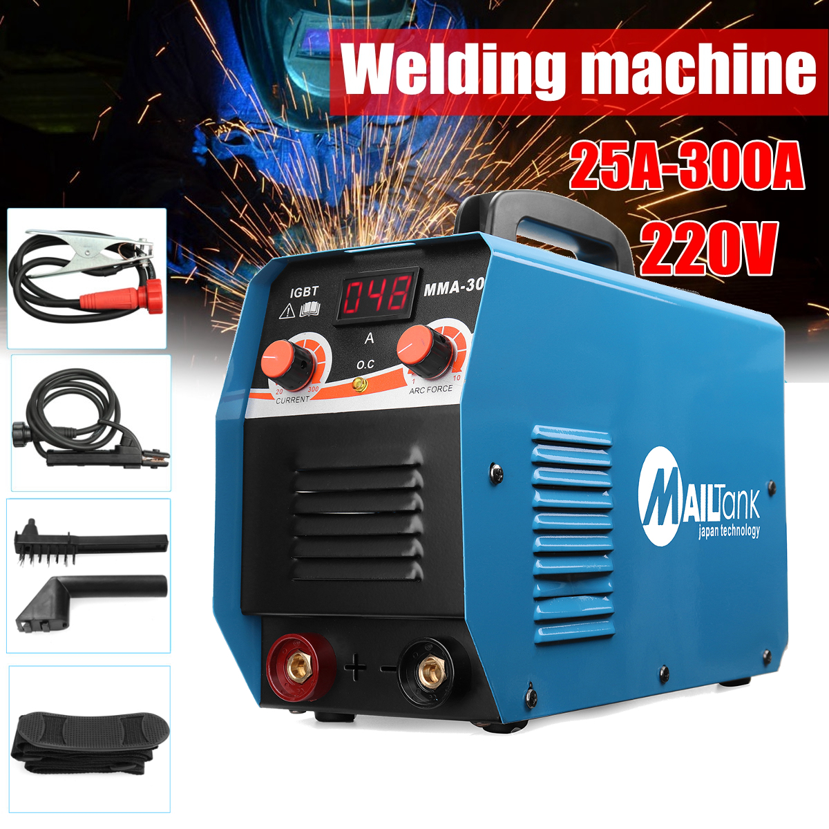 Welding 220V semiautomatic device: technical characteristics, reviews of manufacturers 12
