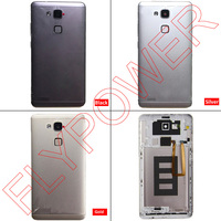 100 Warranty Housing Battery Rear Back Cover Door Frame For Huawei Ascend Mate 7 With NFC