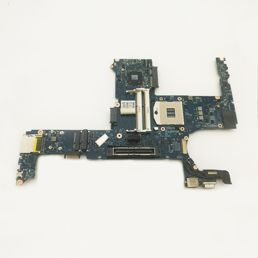 642756-001 Motherboard For HP 8460P Logic Board 2010 Year Tested Perfect Working  power board for storageworks 4400 eva4400 uid 399054 001 012487 001 original 95% new well tested working one year warranty