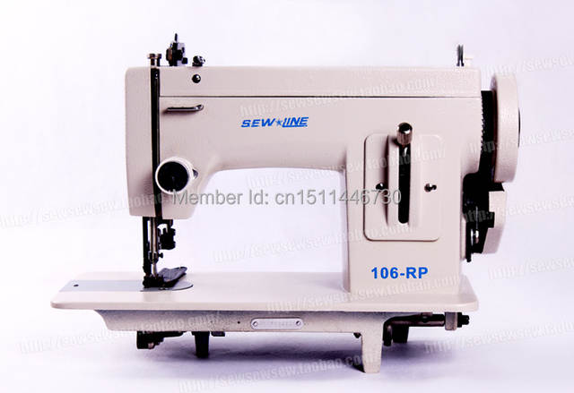 Online Shop Industrial Strength Sewing Machine Domestic Sewing