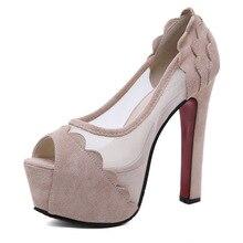 female shoes New Sweet High-heeled Sandals Sexy high heels sandals women high heel sandals women sandals summer Flip Flops все цены