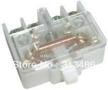 Винтовые Клеммы кнопочный привод кнопочный концевой переключатель LX19K контакт из серебряного сплава