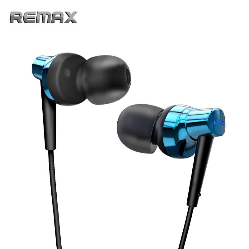 все цены на REMAX Subwoofer Earbud Fashion Earphone Pink Gold Red Blue RM-575 онлайн