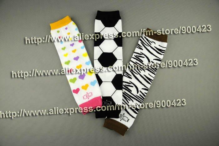 3 дизайна, 30 пар/лот-гетры для малышей, детские гетры, стиль, детские леггинсы