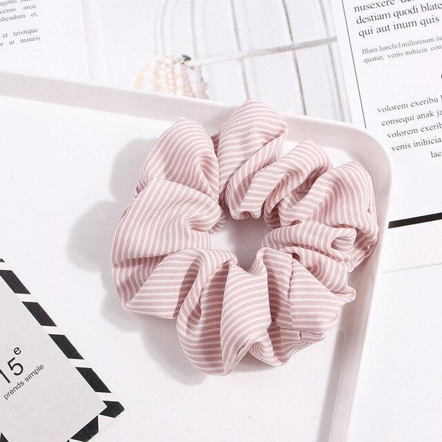 Striped-Pink
