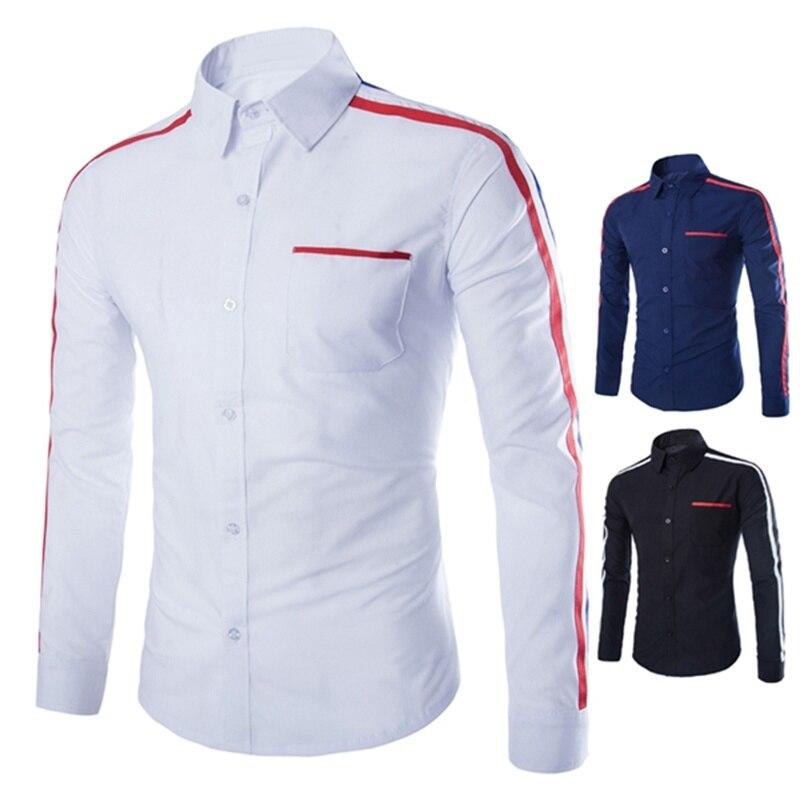 Online Get Cheap Designer Button Down Shirts Men -Aliexpress.com ...