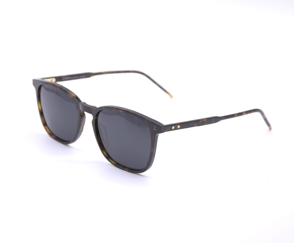 2017 Top quality sunglasses EyeGlow SPIRAL S Oversize retro fashion Glasses polarized women man Sun Glasses