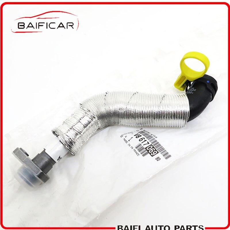 Baificar Brand New Genuine Turbo Charger Oil Return Hose 037979 V861706980 For Peugeot 308CC 3008 RCZ