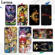 Lavaza Chrono Trigger Hard Cover Case for Huawei Honor Play 10 9 8X 8 lite 7A 6C Pro 7C 6A(China)