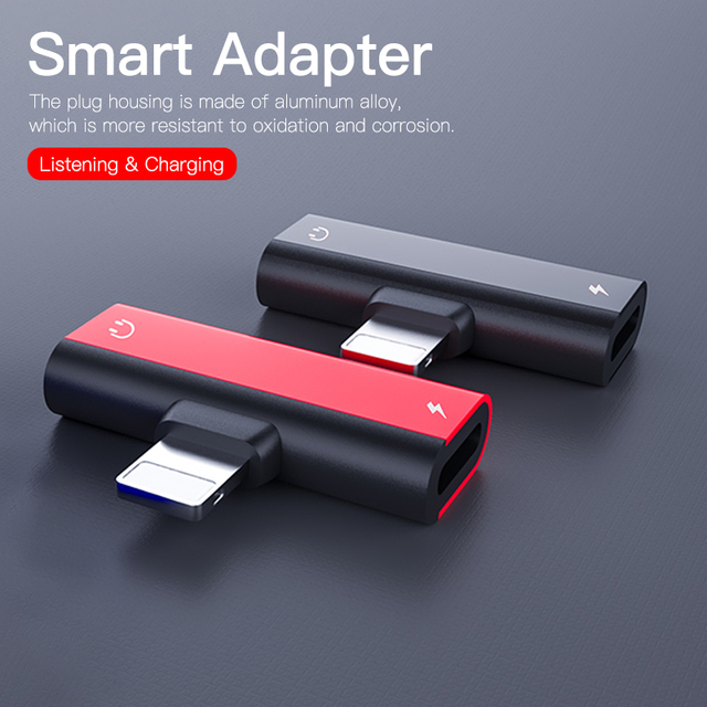 4 In One Phone Adapter.