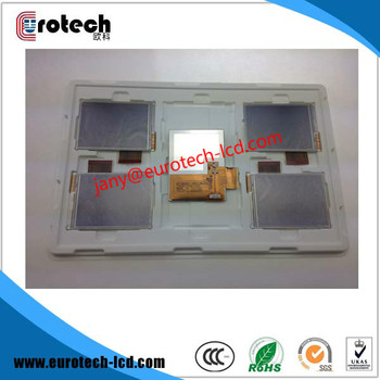"""Original NEW 3.5"""" inch TX09D70VM1CEA TFT-LCD Panel for Dolphin LXE MX7"""