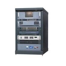 CZH518A-500W 500 Вт VHF UHF аналоговый ТВ передатчик ТВ станция Вещательное оборудование