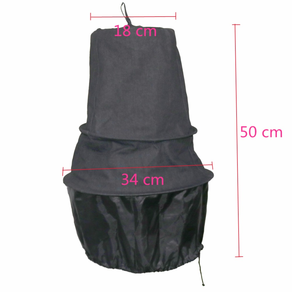 New Beekeeping Tools Thicken Canvas Fabric Bee Catching Tool Lure ...
