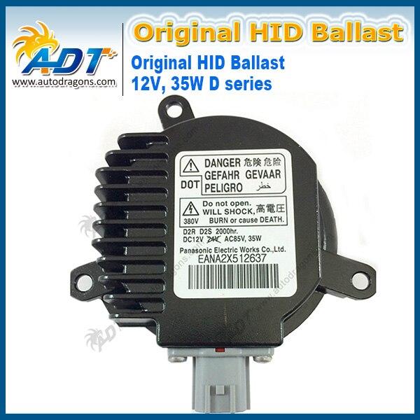 все цены на  for Infiniti G35 Coupe/ G37 Sedan Coupe/ EX35/ JX35 New! OEM HID XENON Ballast Igniter Control Unit  онлайн