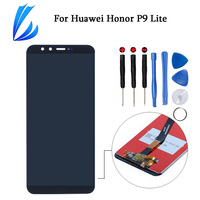 LL TRADER For Honor P9 Lite LCD Display Assembly Tested For Huawei Honor P9 Lite Touch Panel Screen Replacement Repair Digitizer