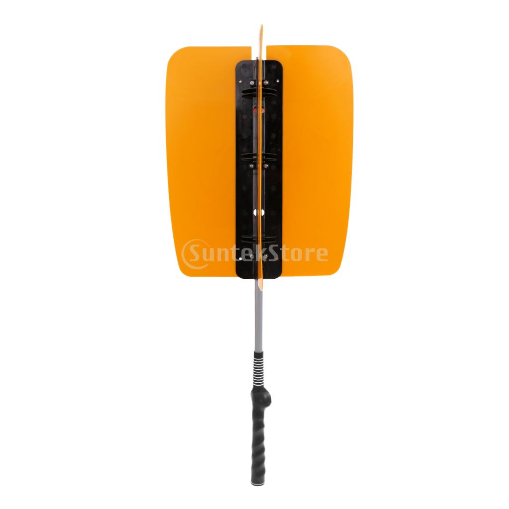 Quality Warm Up Golf Swing Power Fan Great Golf Trainning